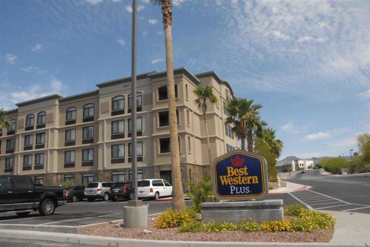 Best Western Plus St. Rose Pkwy/las Vegas South Hotel